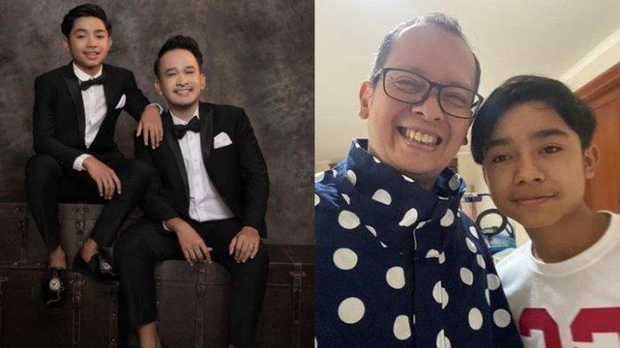Ari Tulang Ungkap Perjuangan Keras Betrand Peto demi Konser, Tak Sekadar Numpang Nama Ruben Onsu