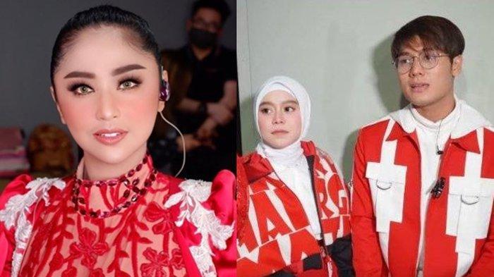 Video Bersama Lesty dan Rizky Billar Ditakedown, Dewi Perssik Ungkap Penyebabnya: Bukan Rezeki Saya