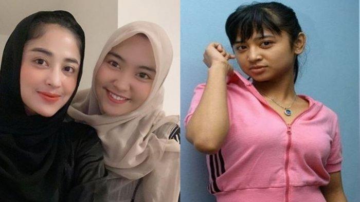 Beri Semangat Lebby, Dewi Perssik Ungkap Asetnya di Usia 20 Tahun saat Jadi Istri Saipul Jamil