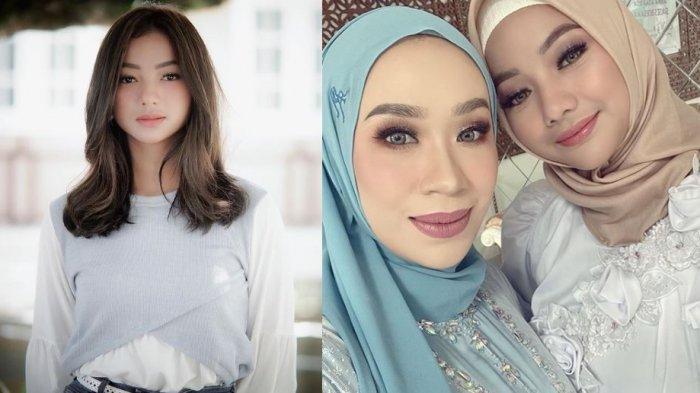 Warga Kampung Histeris Ada Wanita Cantik Berhijab, Ternyata Glenca Chysara Pemeran Elsa Ikatan Cinta