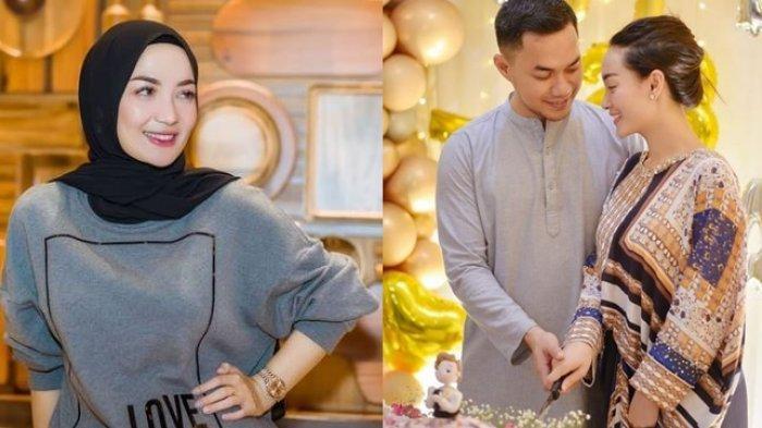 Bantah Suami Bangkrut, Zaskia Gotik Kini Curhat soal Kebahagiaan, Imel Putri Cahyati Beri Dukungan