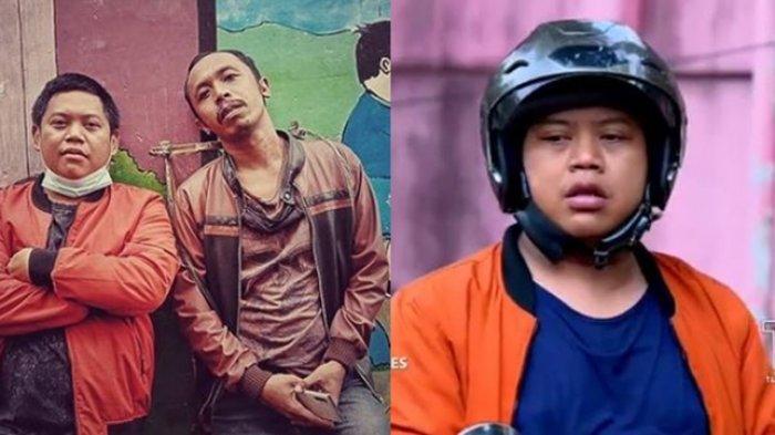 Jono Tak Muncul Lagi di TOP, Jhon Jawir Menahan Tangis saat Pamit Mau Pulang Kampung ke Furry Setya