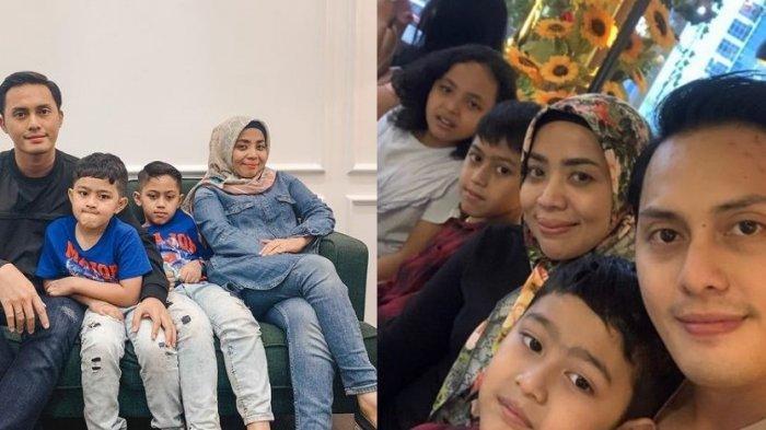 Muzdalifah Unggah Video Manjanya Putra Nassar dengan Fadel Islami, Seperti Anak dan Bapak Kandung