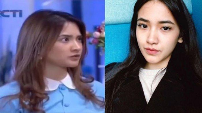 Perankan Katrin di Ikatan Cinta, Nadya Arina Diserbu Fans Garis Keras: Jangan jadi Penghancur Aladin