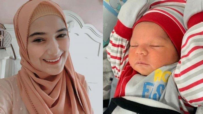 Bayinya Kini Tumbuh Tampan hingga Dipuji Netizen, Nadya Mustika Singgung soal Balas Dendam