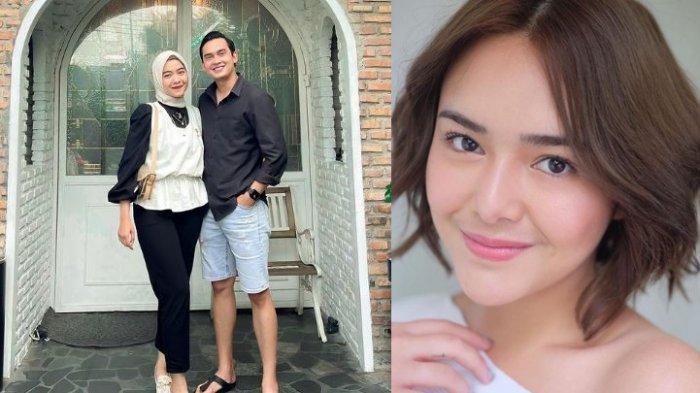 Amanda Manopo Berniat Bangun Masjid, Istri Ikbal Fauzi Ungkap Betapa Baiknya Andin di Lokasi Syuting