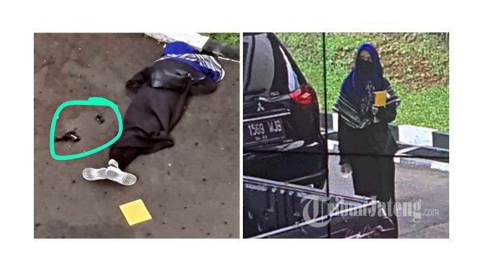 Sosok Zakiah Aini Terduga Pelaku Penyerangan di Mabes Polri, Ternyata Anggota Klub Airsoft Gun