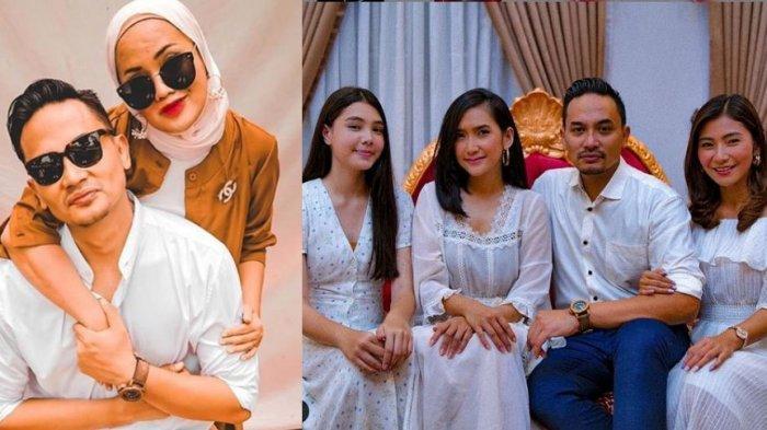Sinetron Zahra Tuai Kontroversi, Respons Istri Panji Saputra Pemeran Tirta: Ungkap Alasan Pilih Diam