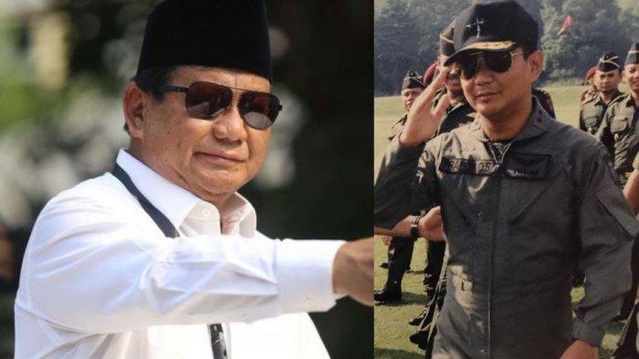 Kerap Pakai Baju Putih dan Celana Cokelat, Prabowo Subianto Beberkan Alasannya Terkait Masa Lalu