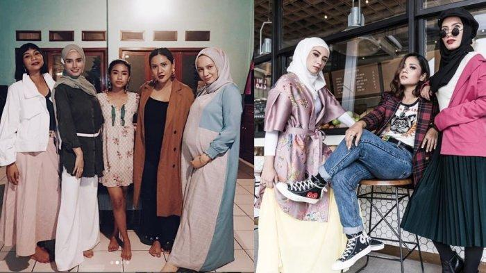 Ayya Renita Bongkar Chat Kocak Putri Anne di Grup WA Para Pemain TOP, Pagi-pagi Sudah Bikin Geger