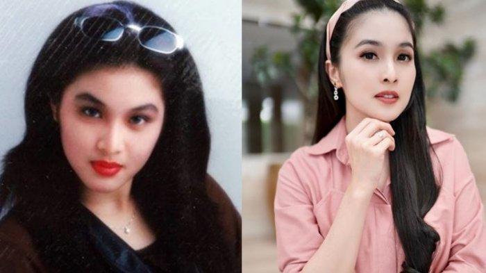 Sandra Dewi Ngaku Cuma Naik Motor saat SMA, Artika Sari Devi Bocorkan Rahasia Sahabat Semasa Sekolah