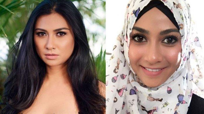 Menetap di AS, Uli Auliani Pamerkan Video Mengenakan Hijab dan Ucapkan Selamat Idul Fitri