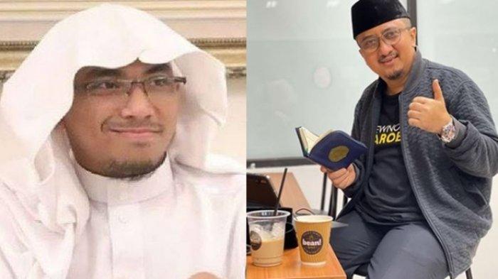 Yusuf Mansur Ungkap Maheer Masih Tinggal di Kontrakan, Ajak Beri Donasi untuk Anak Istri Almarhum