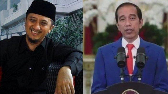 Prediksi Ustaz Yusuf Mansur soal Jokowi Cabut Perpres Miras Terbukti Benar, Ini yang Bikin Ia Yakin