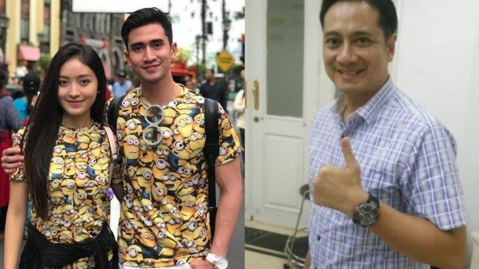 Verrell Bramasta Dikabarkan Putus dari Natasha Wilona, Ivan Fadilla Bicara soal Perbedaan Keyakinan