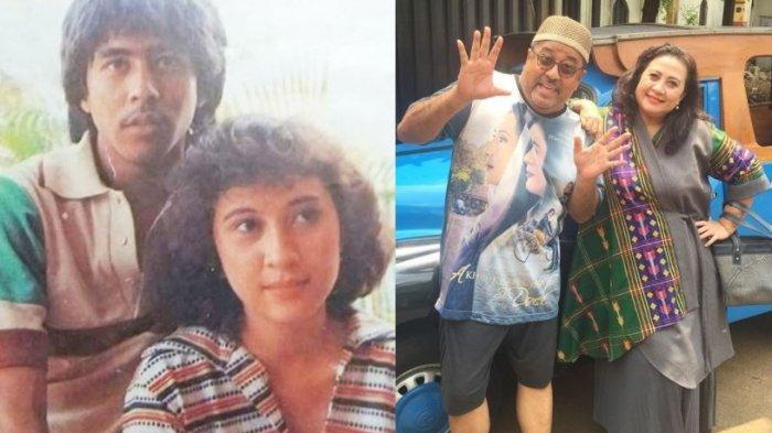 Kisah Rano Karno dan Yessy Gusman, Dulu Disebut 'Pasangan Abadi' Film, Kini Bersahabat di Masa Tua