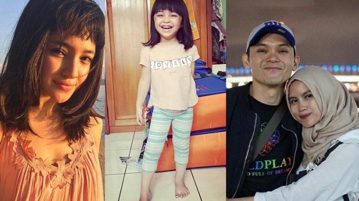 IG Sienna Ungkap Rahasia Hubungan Antara Ayah, Ibu Kandung, dan Ibu Tirinya, Netter Ikut Nangis
