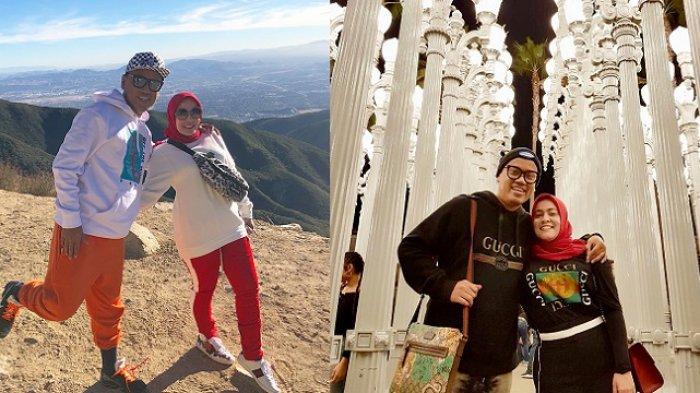 Bikin Nangis, Astrid Kuya Curhat Perlakuan Orangtua Uya Kuya Padanya yang Baru Terungkap