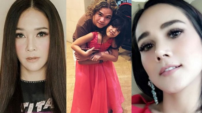 Putri Mulan Jameela Ulang Tahun, Putra Maia Estianty Untai Doa Indah Menyentuh Hati