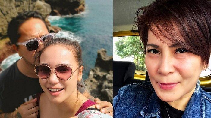 Feby Febiola Unggah Foto Suami dan Mantan Istrinya Akur, Kalimat yang Ditulis Buat Haru