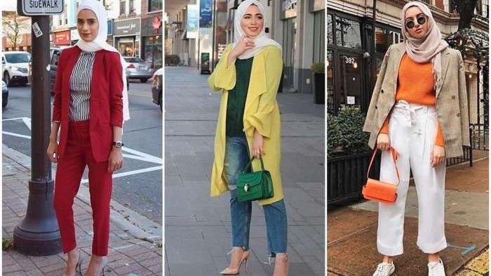 Jelang Bulan Ramadan, Ini Prediksi Tren Hijab Tahun 2018 Menurut Barli Asmara