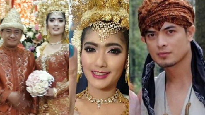 Kejutkan Netter, Mantan Aktor Kolosal Choky Andriano Ungkap Kabar Terbaru Revi Mariska Usai Nikah