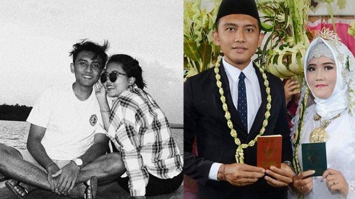 Cerita Pasangan Ini Viral di Facebook, Dulu Saling Memusuhi Tapi Akhirnya Menikah Juga