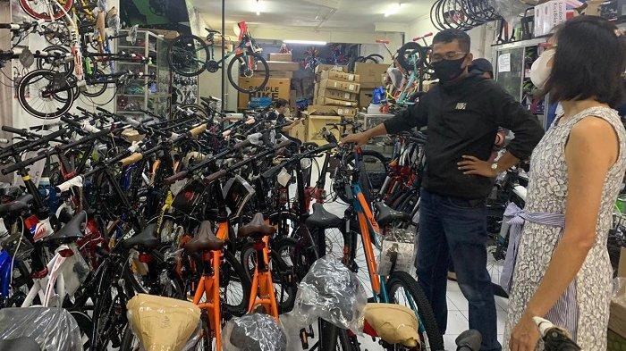 Dulu Laris Manis hingga Bikin Harga Naik Pesat, Penjualan Sepeda Kini Landai, Ternyata Ini Sebabnya