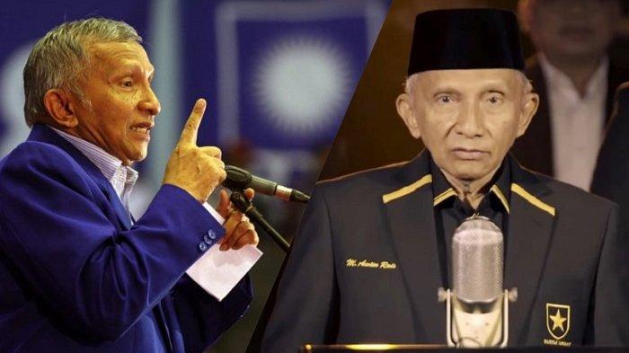 Partai Ummat Resmi Dideklarasikan, Pengamat Politik UNS : Loyalis Amien Rais di PAN Tengah Diuji