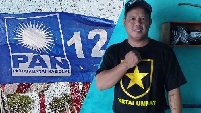 Sakit Hati, Loyalis Amien Rais di Solo Masuk Partai Ummat, Yakin 60 Persen Kader PAN Ikuti Dirinya