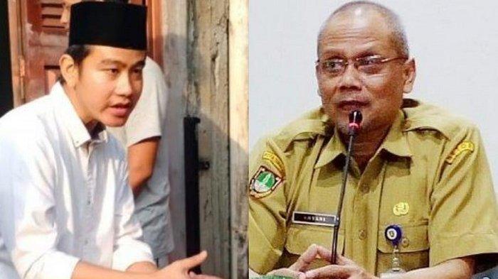 Gibran Batal Dilantik 17 Februari, Ahyani Ditunjuk Jadi Plh Wali Kota Solo Gantikan FX Rudy