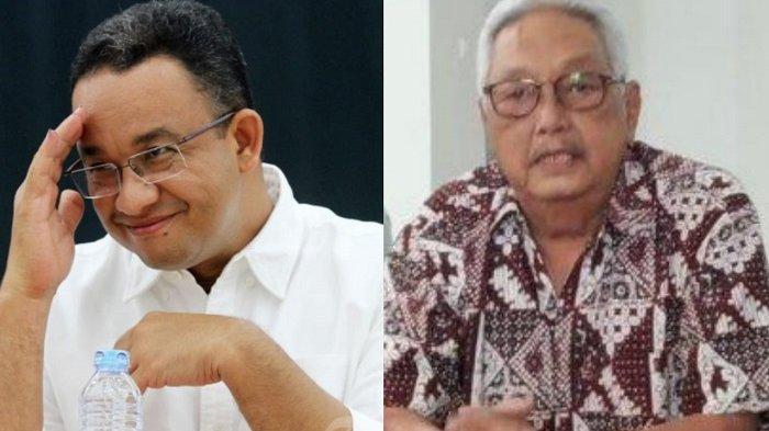 Bela Anies Baswedan, Eks Relawan Prabowo Solo Raya Mudrick : Pencitraan Itu Jika Masuk Gorong-gorong