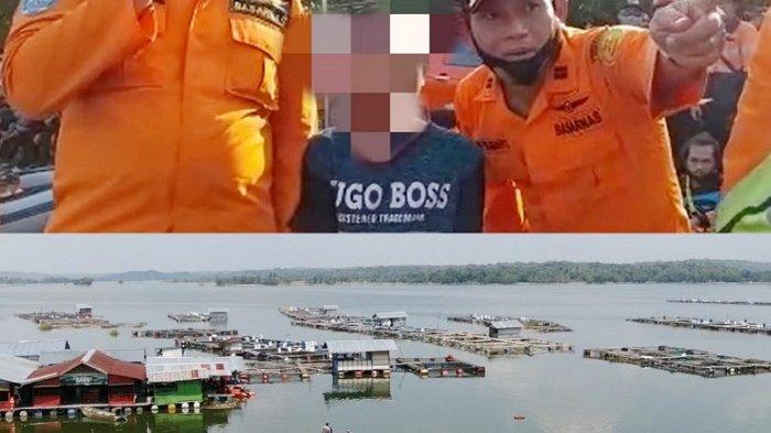 5 Fakta Kecelakaan di WKO Boyolali, Bocah & Pamannya Jadi Tersangka, hingga Penyabab Perahu Terbalik