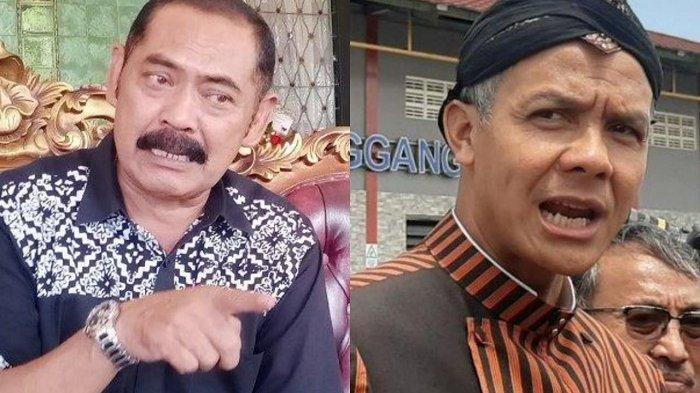 Wali Kota Solo Tolak Gerakan 'Jateng di Rumah Saja', Ganjar Pranowo Bereaksi Ungkap Fakta Berbeda