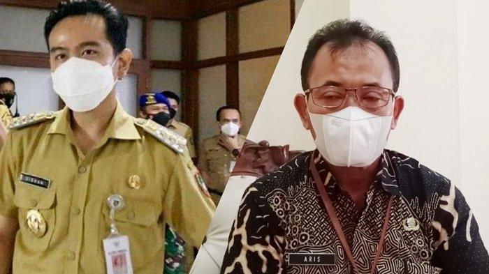 Ini Aris Suharto, Sosok Pengganti Suparno Lurah Gajahan Solo yang Dipecat,Direstui Wali Kota Gibran?