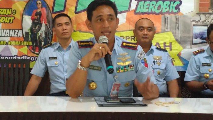 Wali Kota Solo FX Hadi Rudyatmo Diundang ke Pisah-Sambut Komandan Lanud Adi Sumarmo