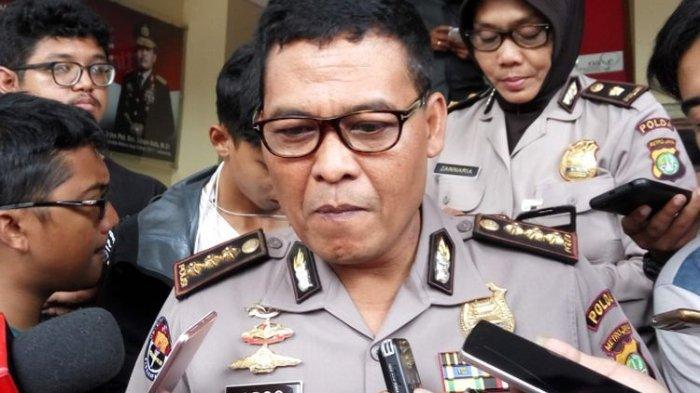 SPDP Prabowo sebagai Terlapor Makar Ditarik, Polisi Sebut Butuh Proses Penyelidikan