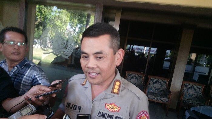 Polres Purwokerto Dibantu Polda Jateng Terus Dalami Kasus Penembakan Markas Brimob