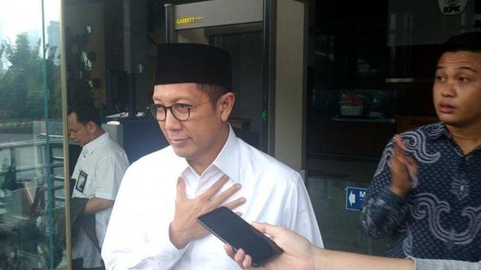 Jaksa KPK Akan Buktikan Keterlibatan Menteri Agama dalam Kasus Suap Jual-Beli Jabatan di Kemenag