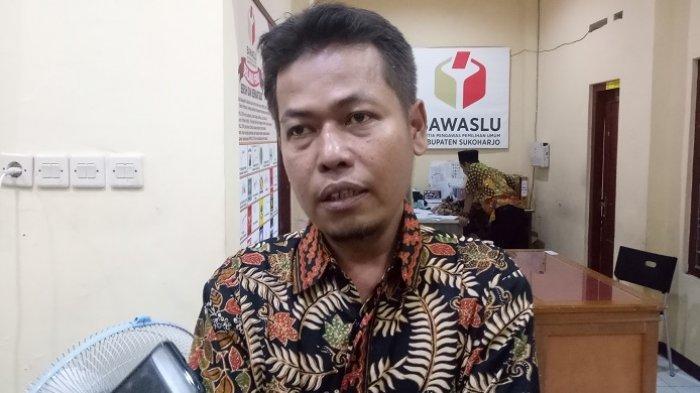 Dua Orang Tak Penuhi Panggilan Ketiga Bawaslu Sukoharjo terkait Dugaan Pelanggaran Netralitas ASN