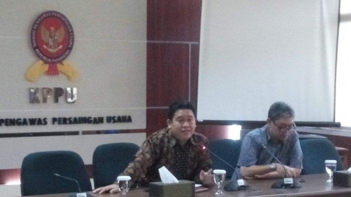 KPPU Tunggu Respons Kemenhub, Soal Dugaan Kartel Tiket Pesawat