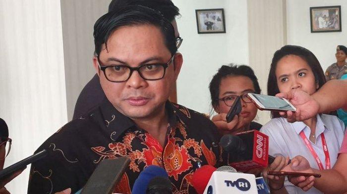 Hadapi Sengketa Pemilu di MK, Tim Hukum KPU Sudah Mulai Bekerja Sejak Selasa (21/5/2019) Dini Hari