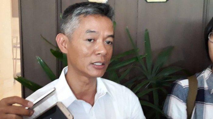 Terjaring OTT KPK, Wahyu Setiawan Diduga Minta Uang Rp 900 Juta kepada Politikus PDIP
