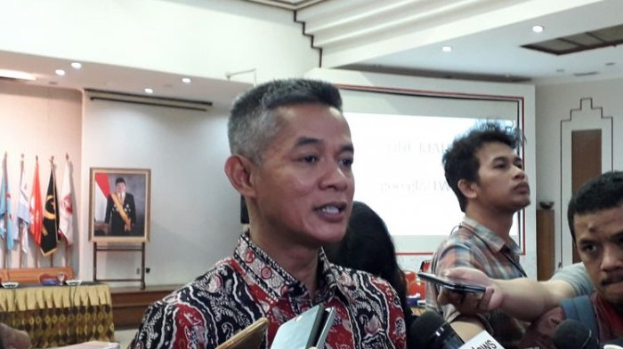 KPU Anggap Gugatan Mulan Jameela dan Caleg Gerindra Lain Salah Alamat