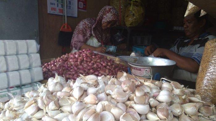 TPID Solo Gelar Operasi Pasar Bawang Guna Redam Gejolak Harga