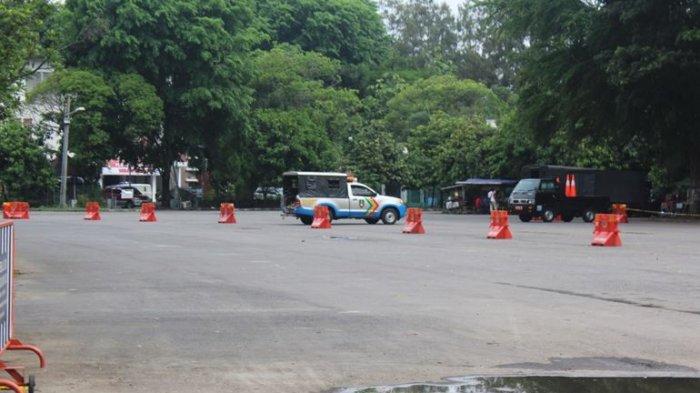 Ini Lokasi yang Disediakan untuk Tampung Kendaraan Tamu Pernikahan Putri Jokowi