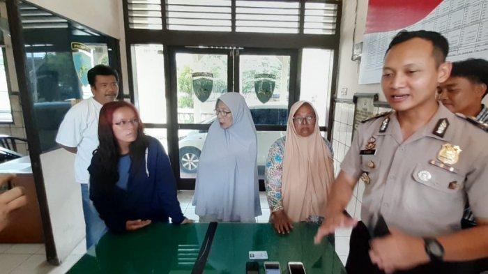 Berita Solo Terpopuler: Aksi Emak-emak Bercadar Jadi Copet hingga Kecelakaan di Flyover Manahan