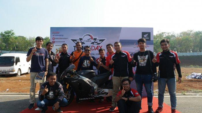 Mengulas Isi Dapur Pacu Honda RC213VS, Motor yang Menarik Perhatian Presiden Jokowi