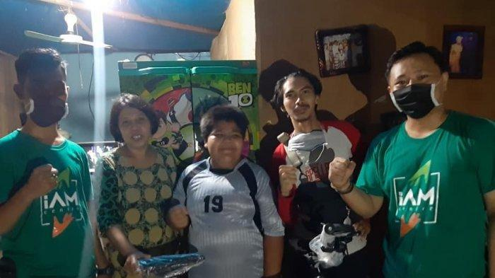 Rizal Penjual Jalangkote Disebut Sudah Sering Jadi Bahan Bully