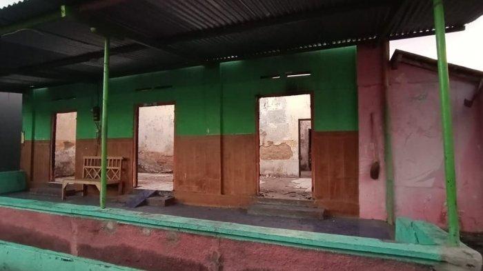 Sebuah Rumah di Klaten Dilalap Api saat Sang Pemilik Pergi Makan, Kerugian Ditaksir Rp 200 Juta